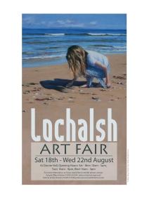 art fair year4 poster